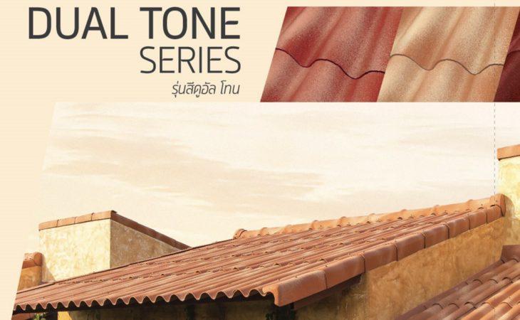 ไตรลอน Dual Tone series