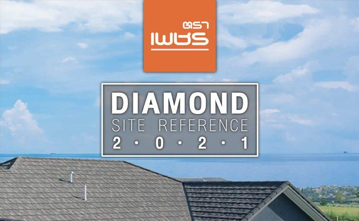 DIAMOND REFERENCE 2021